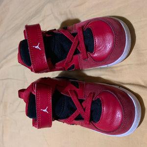 Baby Jordan Shoes 7C